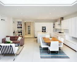 Houzz Kitchen Ideas Open Living Room And Kitchen Designs Open Concept Kitchen Living