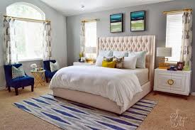 The Proper Way To Make A Bed 50 Master Bedroom Ideas That Go Beyond The Basics