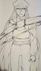 kite drawing tutorial anime amino