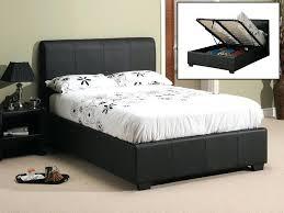 bed in ottoman bed ottoman bench costco u2013 sensuuri info