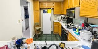 how to get rid of new kitchen cabinet smell 30 cluttered kitchen cabinets inspirations needecor