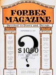 100 years of forbes u2026 and the future to come news fipp com
