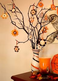 halloween tree with ornaments halloween ornament tutorial 7 layer studio