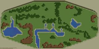 Phantasy Star Maps Gamer Desconstrutor Phantasy Star Iii Ep 09 O Novo Inimigo Pt Br