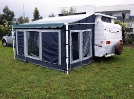 Caravan Rollout Awnings 11 U0027 Coast Annexe Wall Kit For Rollout Awnings Suits Caravan Or Pop