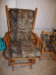 rocking chair design camo rocking chair army design camo kitchen