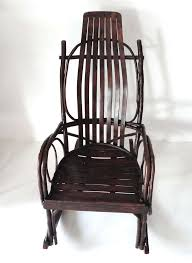 amish child u0027s bentwood rocking chair for sale at 1stdibs