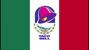 why taco bell is the best mexican food ever youtube