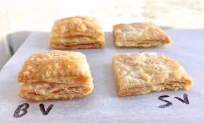 Does Puff Pastry Need To Be Blind Baked Butter Vs Shortening Flourish King Arthur Flour
