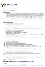 Sample Cover Letter For Customer Service by Sample Retail Resume Sample Retail Management Cover Letter 6 Free