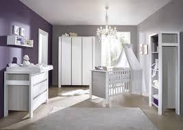chambre b b blanche et grise chambre grise bebe