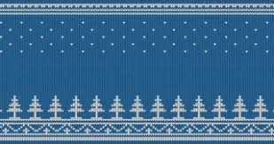 ornaments with snow background looping motion