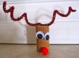 cool wine cork crafts for kids