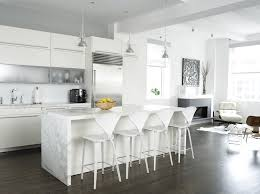 white marble kitchen island kitchen white ideas that work granite regarding marble island