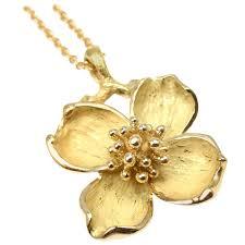 flower tiffany necklace images 52 dogwood necklace dogwood twig necklace amy greely jpg