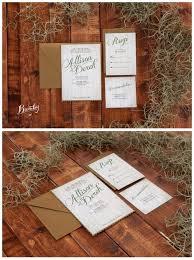 wedding invitations orlando rustic glam wedding inspiration a chair affair inc