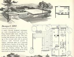 mid century modern house plan mid century modern house plans for sale original 1960s eichler free