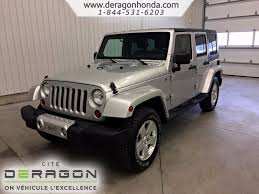 wrangler jeep 2010 pre owned 2010 jeep wrangler unlimited sahara 2 toits atache
