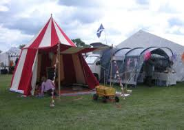 Camper Van Awnings Best Campervan Awning Ever Festival Kidz