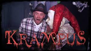 the krampus haunted attraction at scarehouse hd youtube
