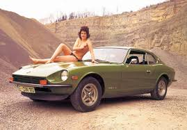 datsun photo tribute to nissan fairlady z datsun 240z 260z and 280z