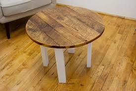 coffee table marvelous round pine coffee table small dark pine
