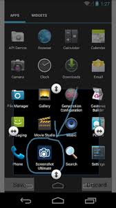 android snapshot screenshot ultimate apk for android