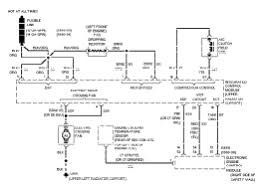 toyota 4runner hilux surf wiring diagram electrical system circuit
