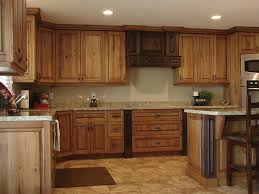 appliance rustic cherry kitchen cabinets rustic kitchen cherry
