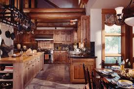 Natural Wood Kitchen Cabinets 46 Fabulous Country Kitchen Designs U0026 Ideas