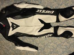 for sale slightly used dainese crono suit zx6r forum