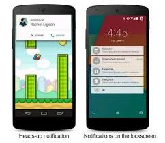 android lollipop features how to enjoy android lollipop features on kitkat tellforce
