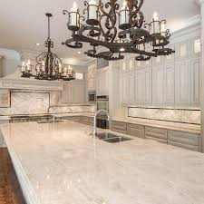 White Granite Kitchen Countertops by Best 10 Granite Kitchen Counters Ideas On Pinterest Granite