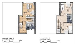 Unit Floor Plans Floor Plans Flinders University