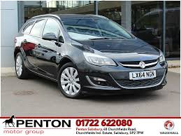 vauxhall black used vauxhall astra elite black cars for sale motors co uk