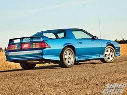 1992 camaro z28 1992 camaro z28 quasar blue met performance