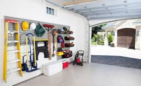 How To Organize A Garage Simple Ideas To Organize Your Winter Garage