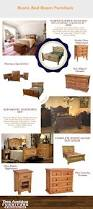 rustic bed furniture mexican rustic furniture and home decor