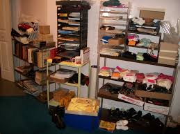 Organizing Store How To Organize Your Ebay Store And Auction Items A Day In The