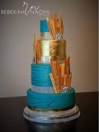 art deco wedding cake 100 cakes cakesdecor