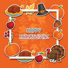 thanksgiving stickers thanksgiving stickers festival collections