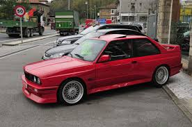 bmw e30 modified sports history of bmw m3 e30 articles bimmerin