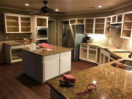 kitchen cabinet refacing before and after photos kitchen refacing before after photos houston cabinet refacing twins