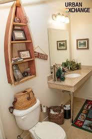 Fish Bathroom Accessories 51 Best Nautical Bathroom Images On Pinterest Nautical Bathrooms