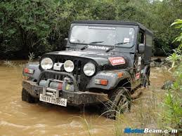 2012 mahindra great escape lonavla report