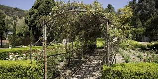 Backyard Wedding Venues Los Angeles Wattles Mansion And Gardens Weddings Get Prices For Wedding Venues