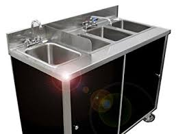 Portable Sink  Utility Sinks Amazoncom - Kitchen sink portable