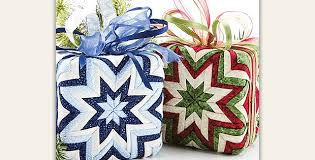 no sew ornaments are a to make quilting digest