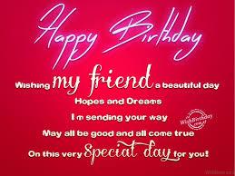 23 birthday wishes for best friend