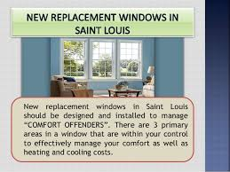 customize home windows with air infiltration in saint louis
